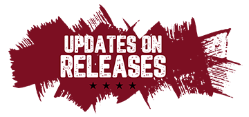 Updates on releases